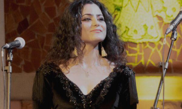 Laura Santos en el Palau de la Musica